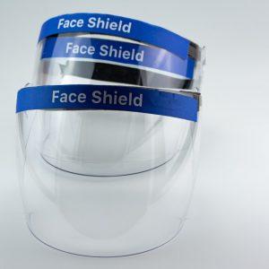 Procurity Face Shields Visors