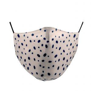 Reusable Antibacterial Fabric Face Mask